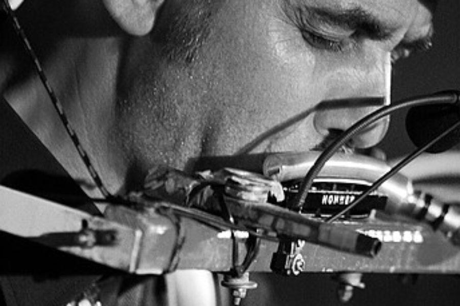 Behind an Artist – Uomo Orchestra