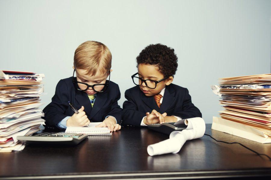 Valori ed educazione nella crescita