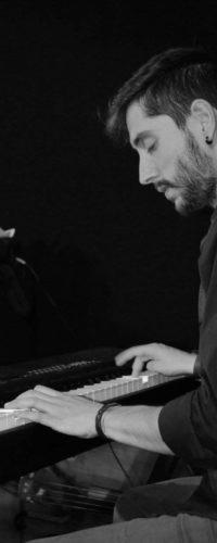 Behind An artist – Gerardo del Monte